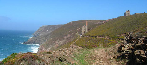 Photograph of St Agnes