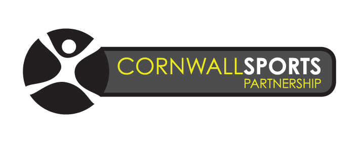 Cornwall Sports Partnership logo