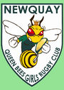 Newquay Queen Bees Girls RFC